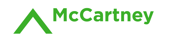 McCartney Real Estate - logo